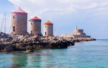 Θέμα τουρκικής μειονότητας στα Δωδεκάνησα φαίνεται να θέτει η Άγκυρα
