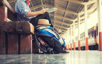 Τι πρέπει να έχεις πάντα μαζί σου σε ένα ταξίδι
