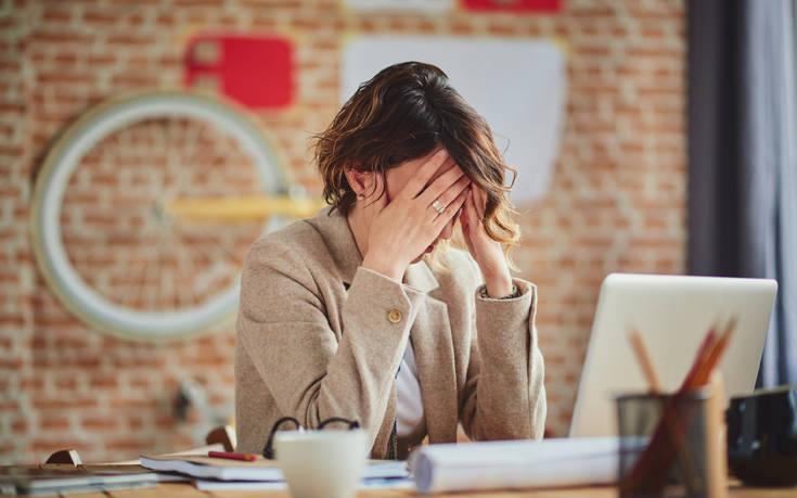 Τα επαγγελματικά λάθη που κάνουμε και μας στερούν την προαγωγή