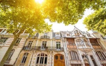 Η αγαπημένη πόλη του Ναπολέοντα Γ'
