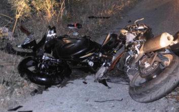 Νεκρός 29χρονος σε τροχαίο στην Αττική Οδό – Έχασε τον έλεγχο της μοτοσικλέτας του