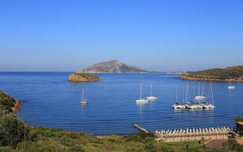 Αυτοί είναι οι κορυφαίοι ελληνικοί outsider προορισμοί για το καλοκαίρι