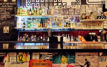 Πού να βγείτε στα Πετράλωνα για καφέ και ποτό