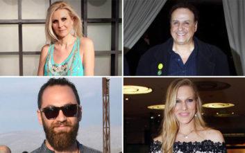 Εκλογές 2019: Γνωστά πρόσωπα που εκλέγονται σε δήμους και περιφέρειες