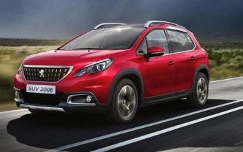 Παράταση Spring Sales της Peugeot έως τo Σάββατο 25 Μαΐου