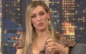 Ζέτα Δούκα: Έχω υποστεί βία, ήταν πολύ άσχημη στιγμή