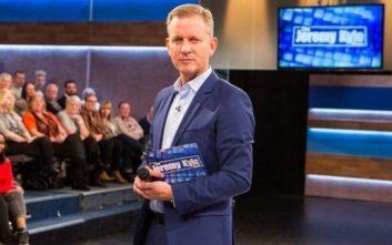 Τηλεοπτικό δίκτυο ITV έκοψε εκπομπή μετά τον θάνατο καλεσμένου σε εκπομπή