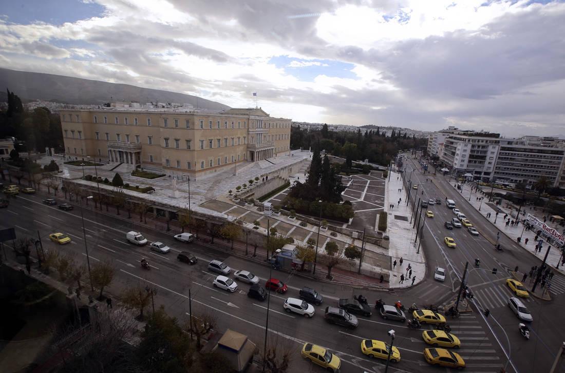 f04d8821012 Τα πολυτελή ξενοδοχεία που αλλάζουν τον χάρτη της τουριστικής Αθήνας ...