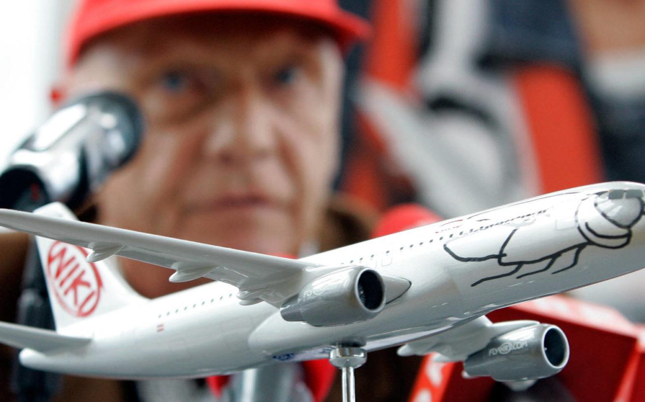 Η αεροπορική τραγωδία που σημάδεψε τον Νίκι Λάουντα χειρότερα κι από το ατύχημά του στην πίστα