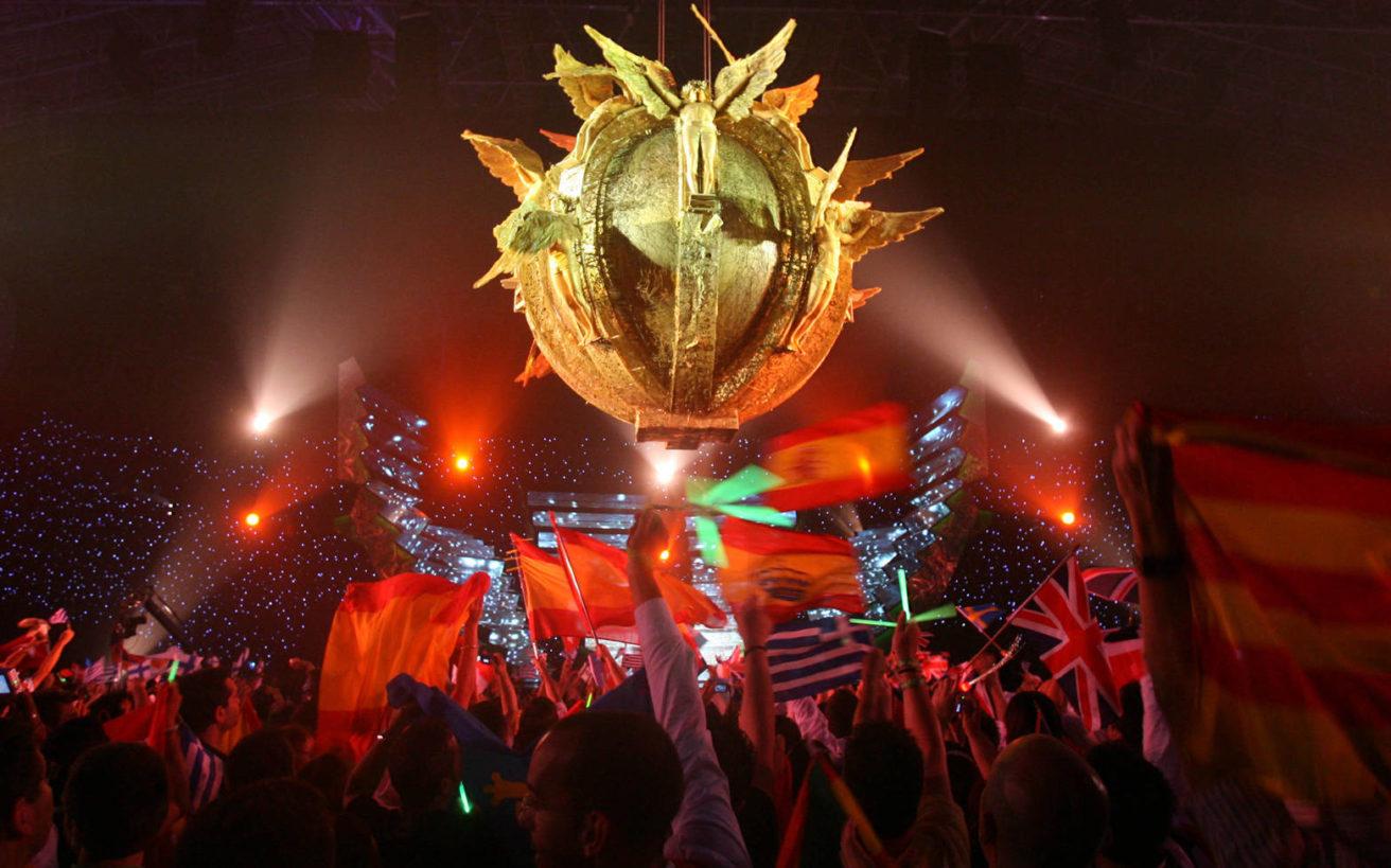 Eurovision: Πολιτικά σκάνδαλα, συνωμοσίες και γεγονότα που σημάδεψαν το θεσμό