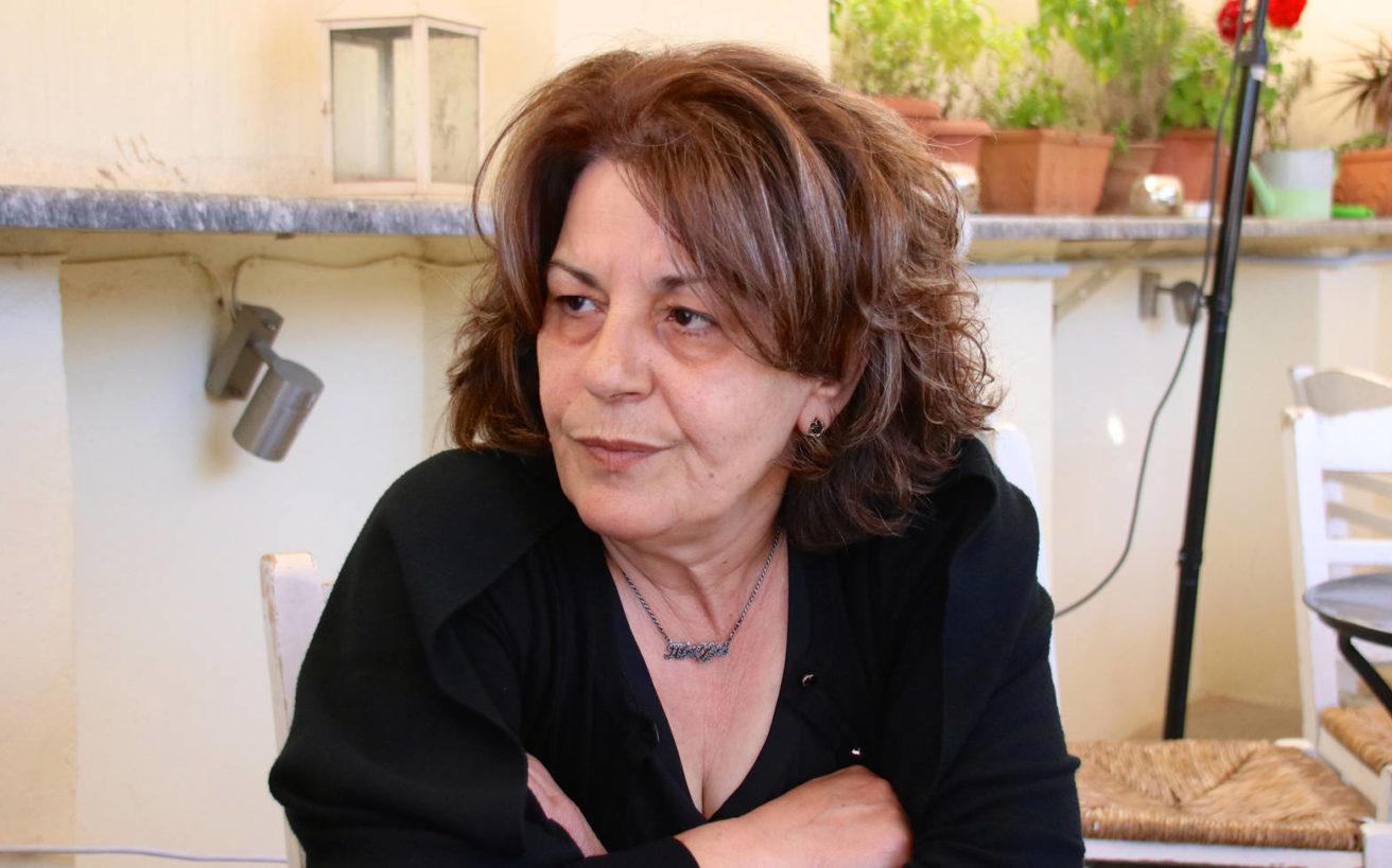 Μάγδα Φύσσα στο newsbeast.gr: Έχω εισπράξει πολλή αγάπη και πολύ μίσος, αλλά η αγάπη είναι πιο δυνατή