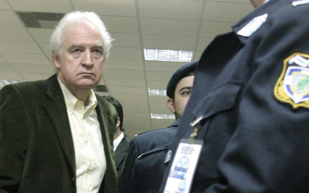 Οι άδειες των μελών της «17Ν» και η ξεχωριστή περίπτωση του Αλέξανδρου Γιωτόπουλου