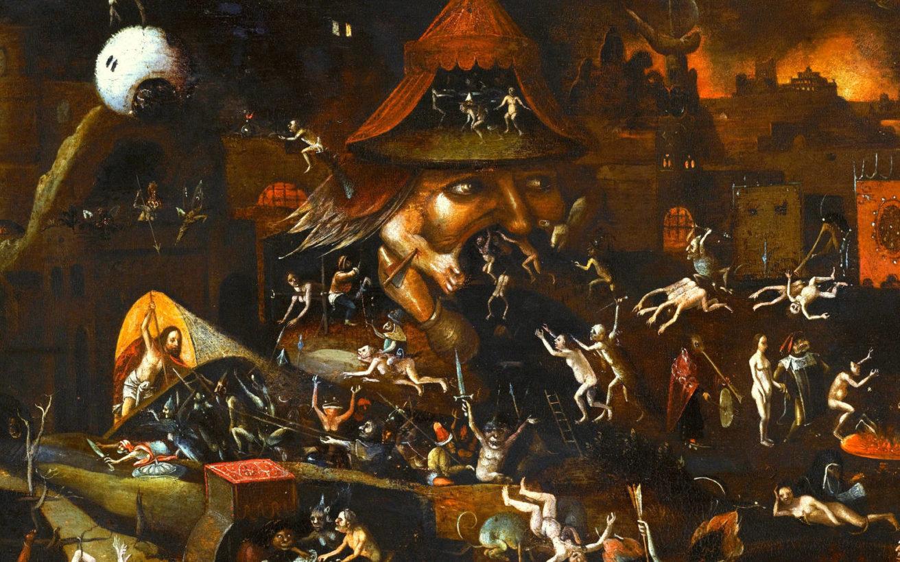 Τα επτά θανάσιμα αμαρτήματα που δεν υπήρχαν αλλά έπρεπε να δημιουργηθούν