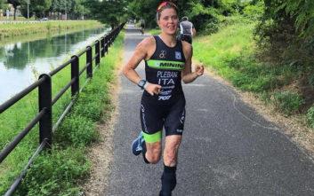 Η μαρτυρία της πρωταθλήτριας που νόσησε από μηνιγγίτιδα και η ζωή της άλλαξε δραματικά
