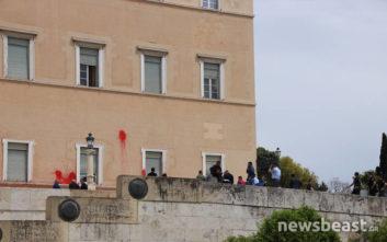 Κικίλιας για επίθεση στη Βουλή: Μια χούφτα ανθρώπων ξεφτιλίζει το κράτος του ΣΥΡΙΖΑ