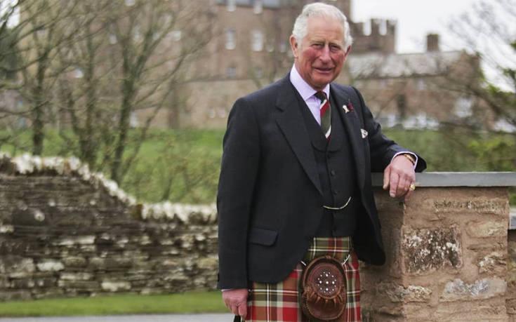 Ο πρίγκιπας Κάρολος ανοίγει «Bed and breakfast» μέσα σε κάστρο