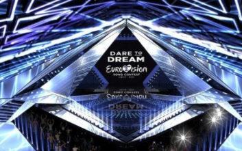 Eurovision 2019: Στον «χορό» της πρόκρισης η Ελλάδα και η Κύπρος