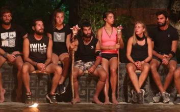 Survivor 3: Ανατροπή στην ψηφοφορία με τους υποψήφιους προς αποχώρηση