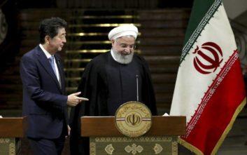 Αγιατολάχ Αλί Χαμενεΐ: Το Ιράν δεν σκοπεύει να κατασκευάσει πυρηνικά όπλα