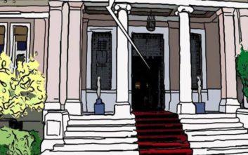 Αρκάς: Η «Δραπετσώνα» και η αποχώρηση του ΣΥΡΙΖΑ από το Μαξίμου
