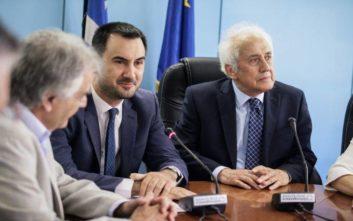 Αντώνης Ρουπακιώτης: Οι ψηφοφόροι να προσέλθουν στις κάλπες