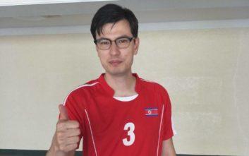 Βρέθηκε στην Κίνα ο Αυστραλός φοιτητής που αγνοούνταν στη Βόρεια Κορέα