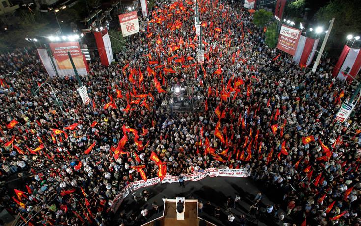 Τα προεκλογικά συνθήματα που έδωσαν παλμό στις εκλογές