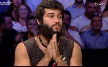 Survivor 3: Ο Εμρέ αποκλείστηκε μια ανάσα τον μεγάλο τελικό