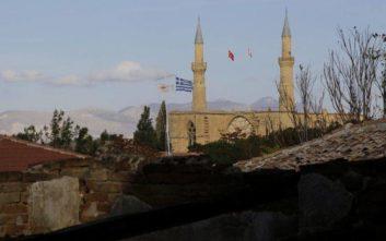 Κύπρος: Κλιμακώνουν την ένταση στη νεκρή ζώνη της Δένειας οι Τούρκοι