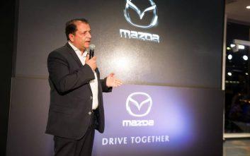 Η Mazda και πάλι στην Ελλάδα