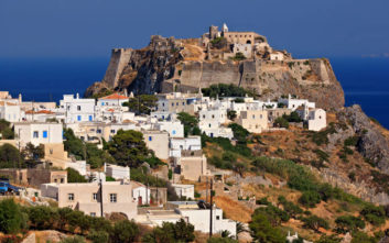 Telegraph: Πέντε ήσυχα ελληνικά νησιά για να επισκεφτεί κανείς τώρα