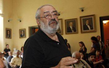 Έφυγε από τη ζωή το μέλος του ΕΛΑ, Χρήστος Τσιγαρίδας