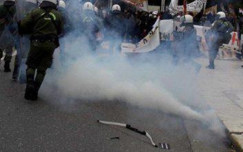 Η δράση του «τοξοβόλου του Συντάγματος» που συνελήφθη από την Αντιτρομοκρατική