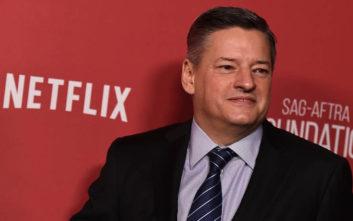 Ο Έλληνας πίσω από το Netflix