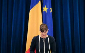 Λάουρα Κοντρούτα Κεβέσι, η σταυροφόρος κατά της διαφθοράς από τη Ρουμανία