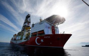 Πόσο κοστίζουν στην Τουρκία οι γεωτρήσεις στην ανατολική Μεσόγειο