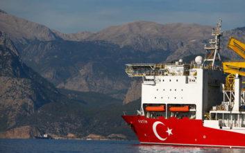 ΕΛΚ και Σοσιαλιστές καταδικάζουν τις κινήσεις της Τουρκίας στην κυπριακή ΑΟΖ