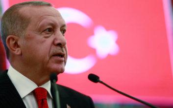 Εκλογές στην Κωνσταντινούπολη: Τα συγχαρητήρια Ερντογάν σε Ιμάμογλου