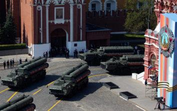Η Ρωσία θα στείλει στην Τουρκία τους πρώτους S-400 μέσα στον Ιούλιο