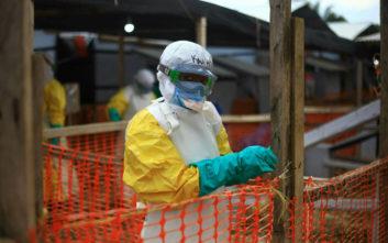 ΛΔ Κονγκό: Στη σκιά του Έμπολα και του κορονοϊού, η ιλαρά εξαπλώνεται και σκοτώνει