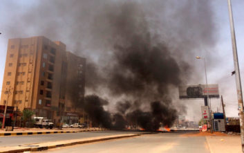 Χάος και βία δίχως τέλος στο Σουδάν