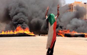 Δικαιοσύνη για τους δολοφονημένους διαδηλωτές στο Σουδάν ζητά η Διεθνής Αμνηστία