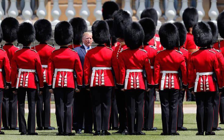Η κυβέρνηση της Βρετανίας παραβίασε το νόμο εξάγοντας όπλα στη Σαουδική Αραβία
