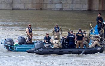 Πτώμα βρέθηκε 100 χιλιόμετρα μακριά από το ναυάγιο στον Δούναβη