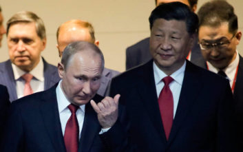 Πούτιν: Έχουμε τον πρώτο τεχνολογικό πόλεμο της ψηφιακής εποχής