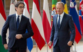 Οι Βρυξέλλες ζητούν από τα Σκόπια και την Αλβανία να κάνουν υπομονή