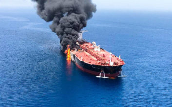 G-20: Επί τάπητος η επίθεση εναντίον των δύο δεξαμενόπλοιων στον Κόλπο του Ομάν