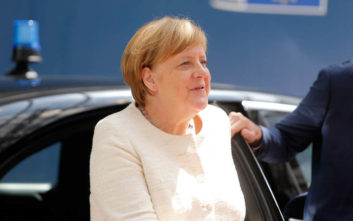 Τι επιθυμεί η Άνγκελα Μέρκελ για την επιλογή της ηγεσίας της Κομισιόν