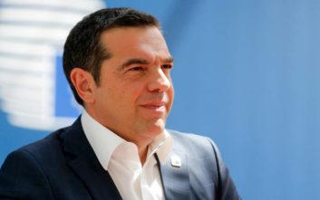 Τσίπρας: Ο Μητσοτάκης αποφεύγει το debate γιατί το πρόγραμμά του είναι βαθιά αντικοινωνικό