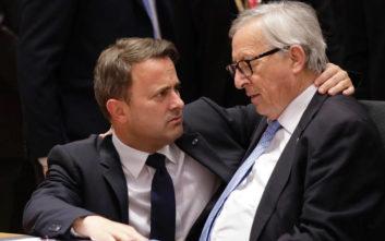 Κομισιόν: Αδιέξοδο στις διαπραγματεύσεις για τον διάδοχο του Γιούνκερ